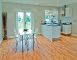 Property Kitchen, Worcestershire